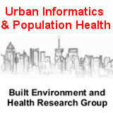 Urban Informatics & Population Health